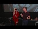 Леди Гага на презентации фильма A Star Is Born в Нью Йорке 03 10 2018