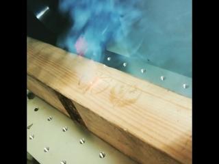 Co2 marker laser 50 watt