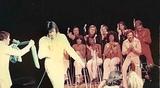 Elvis Presley - I Just Can't Help Believin' live December 2, 1976 Las Vegas