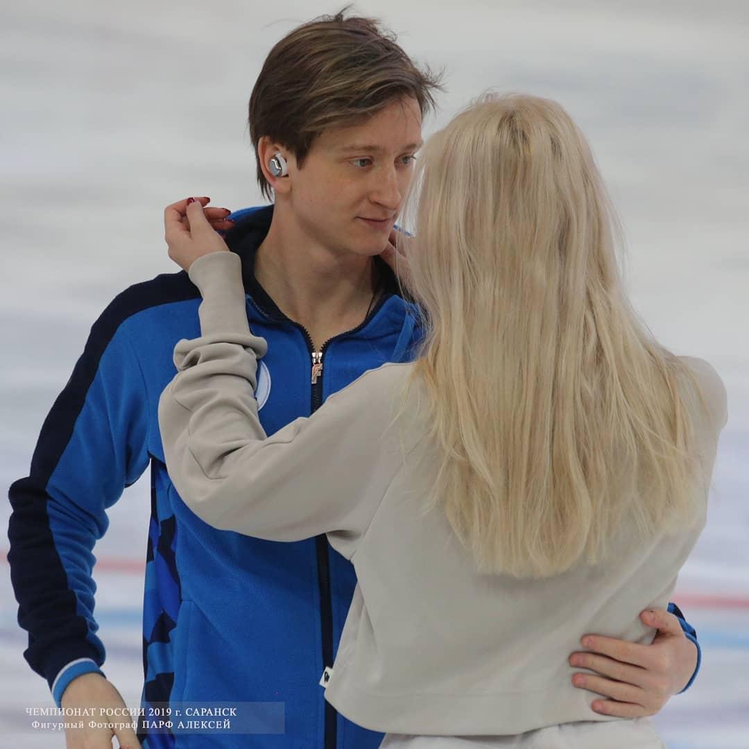 Анастасия Скопцова-Кирилл Алешин/танцы на льду - Страница 11 RQAVvGmSC8Q