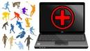 ЗДОРОВЫЙ ГЕЙМЕР — компьютерный игры и здоровье — как играть и быть здоровым