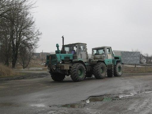Продажа трактора т 40 в оренбурге