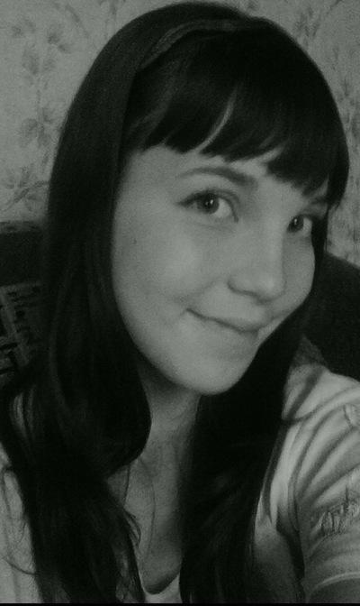 Анастасия Дружинина, 9 августа , Новороссийск, id94679059