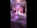Свадебный танец «Мир развлечений»