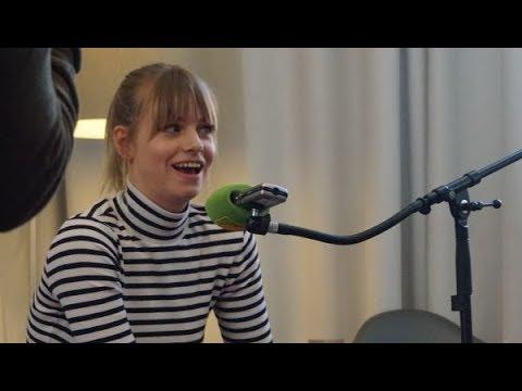 Interview mit Hanna Binke │Ostwind - Aufbruch nach Ora│Südpolshow