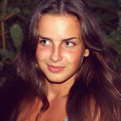 Олеся Воронина, 16 июня 1991, Владимир, id8326379