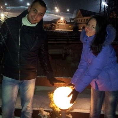 Наталья Яковлева, 29 января , Санкт-Петербург, id3083354