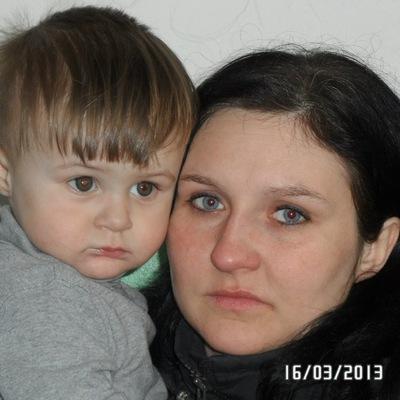 Елена Шварц, 20 ноября 1983, Щербинка, id105798506