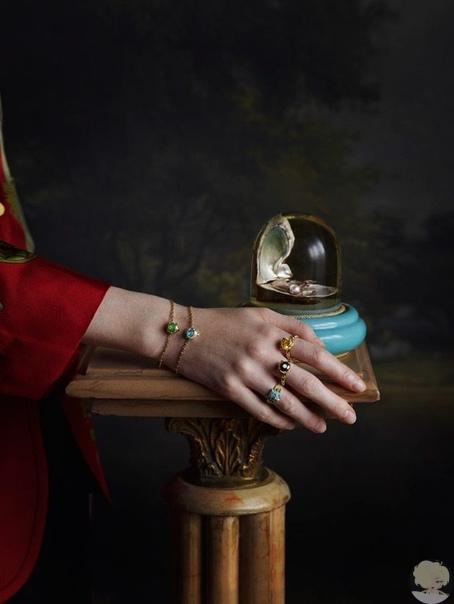 Gucci Le Marche des Merveilles Fine Jewelry by Alessandro Michele
