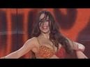 Elissar Belly Dance LBC TV رقص شرقي مع إليسار