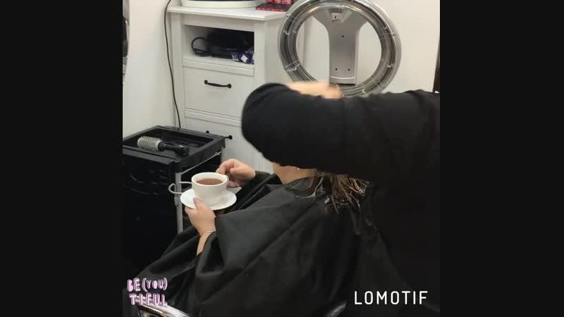 Мелирование 👩🏻🎨 от парикмахера-универсала Ольги.
