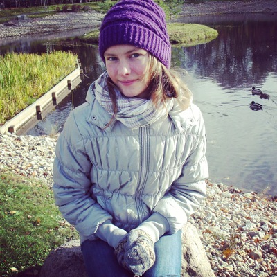 Arina Volkova, 7 декабря , Санкт-Петербург, id205490228