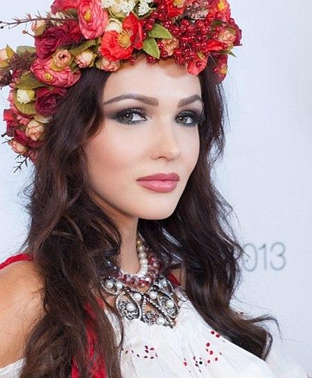 Самые красивые женщины украины updated the