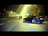 AWESOME! illegal Street Drifting, TO THE MAX!