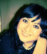 Марина Барсегян, 6 октября 1986, Краснодар, id39792333