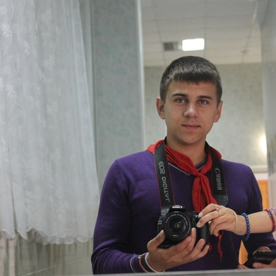 Роман Кубанков, 9 октября , Магнитогорск, id80674484
