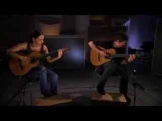 Rodrigo y Gabriela - F.T.U.S.V.D.