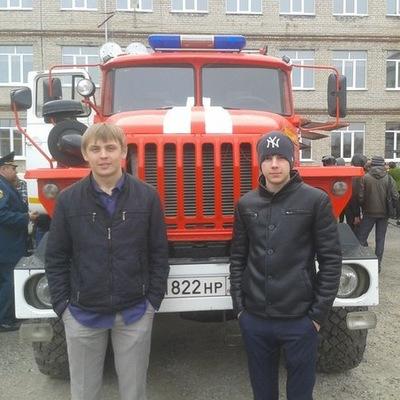 Антон Литов, 3 декабря 1994, Тюмень, id104979632