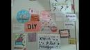 Бумажные Сюрпризы Распаковка бумажных сюрпризов Киндер Миниатюрадля кукол Сквиши DIY