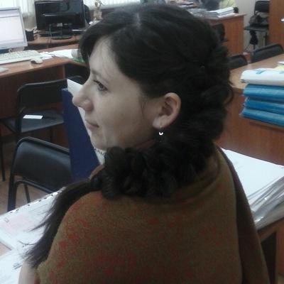 Светлана Энская, 30 сентября 1990, Москва, id89782075