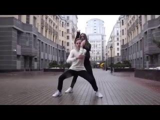 Капкан- МОТ (choreo by Nevsky)