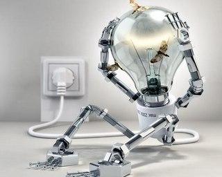 Электрика - все виды работ.