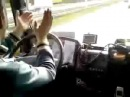 Ludi Rumunski vozac kamiona-(by Nesko)