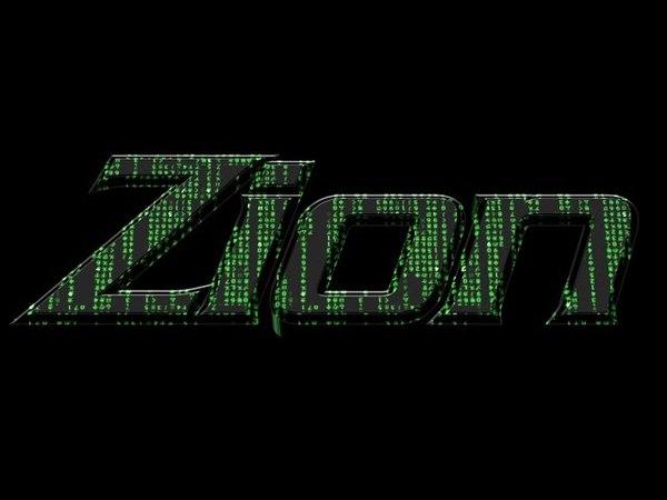 Fluke ~ Zion (2003)