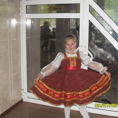Катюшка Калина, 23 октября , Оренбург, id202612233