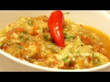 Китайская кухня - Салат из баклажанов Домашний от http://videoculinary.ru