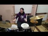Йорш-Светлячки (drum cover)
