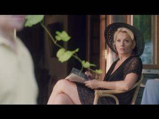 Мария Порошина в сериале