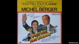 Michel Berger - Tout Feu Tout Flamme - D
