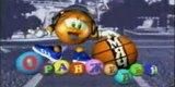 Оранжевый мяч (7ТВ, 2003) Конный спорт