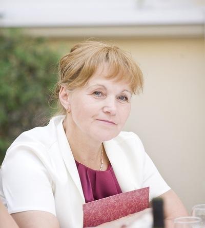 Валентина Гаврилова