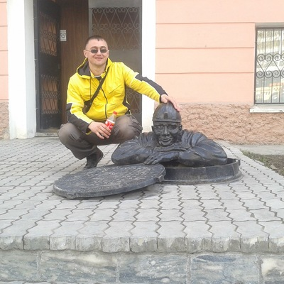 Роман Титов, 3 октября , Екатеринбург, id154029133