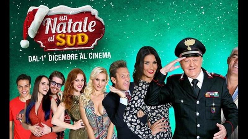 Un Natale al Sud _ на итальянском