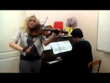 Lara Fabian - Je t'aime (cover by Викентий Даль и Дмитрий Далай) #ShowYourself