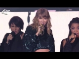 Taylor Swift - '...Ready For It'