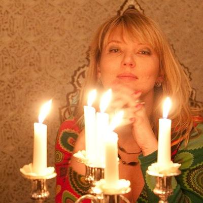 Светлана Дубских, 11 апреля , Москва, id112015608