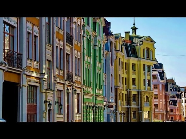 Воздвиженка Киев Украина - Vozdvizhenka Kiev Ukraine