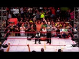 [My1Wrestling.ru] Exclusive: The Opening To Tonight's Destination X on SpikeTV 9/8c