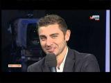 Fabrizio Faniello - Just No Place Like Home - (Malta Eurovision 2014 Song Selection)