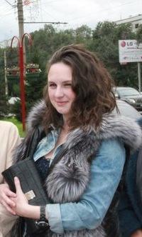 Лидия Баруткина, 8 апреля , Красноярск, id1008976