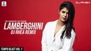 Lamberghini Remix DJ Rhea The Doorbeen Ragini Latest Punjabi Song 2018 Tempo Blast Vol 1