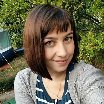 Лилия Сулейманова