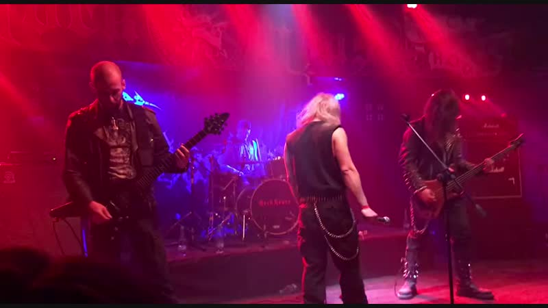 Funeral Rites live at Rock House 12 01 2019