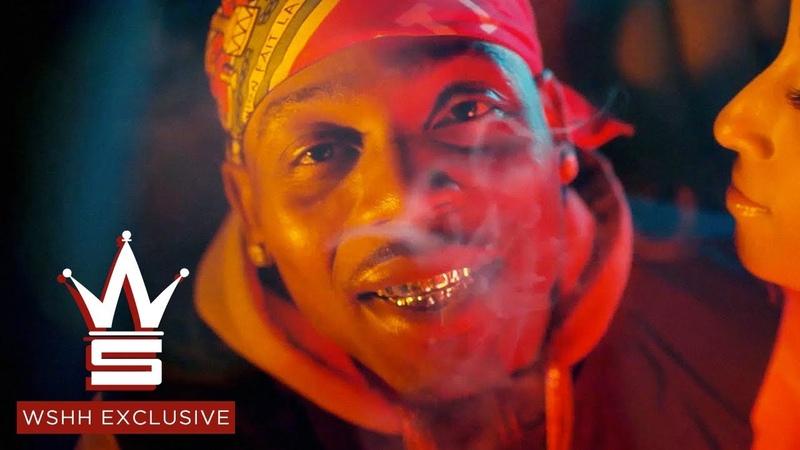 Flipp Dinero Leave Me Alone WSHH Exclusive Official Music Video смотреть онлайн без регистрации