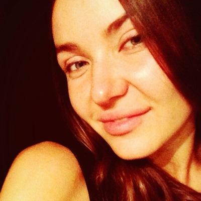 Анастасия Люлько, 20 января 1987, Москва, id16043721