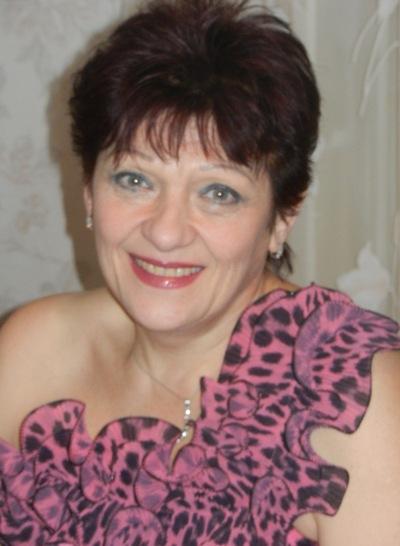 Людмила Кривова, 28 февраля 1980, Санкт-Петербург, id5616143